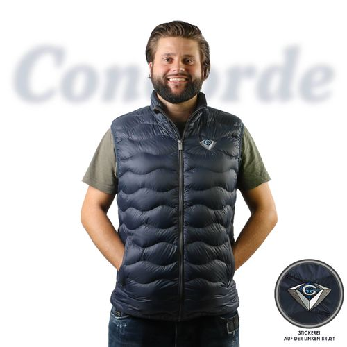Bodywarmer Vest Men