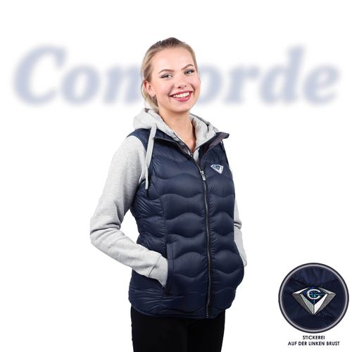 Bodywarmer Vest Ladies